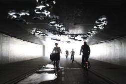 http://www.designboom.com/technology/knol-ontwerps-transit-mantra-an-interactive-tunnel-sculpture/